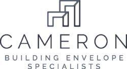Cameron Building Envelope Specialists - Logo